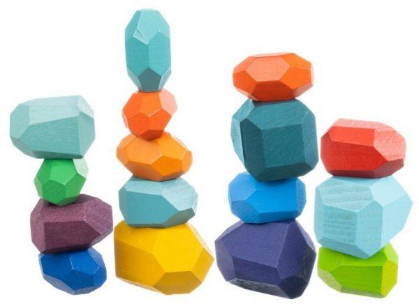 mediniai akmenukai kaladeles Tumi ishi