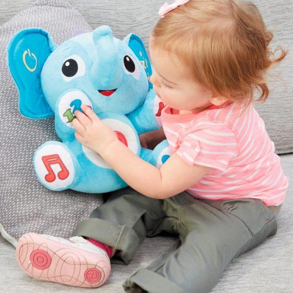 Little Tikes interaktyvus drambliukas (lenkų k.)